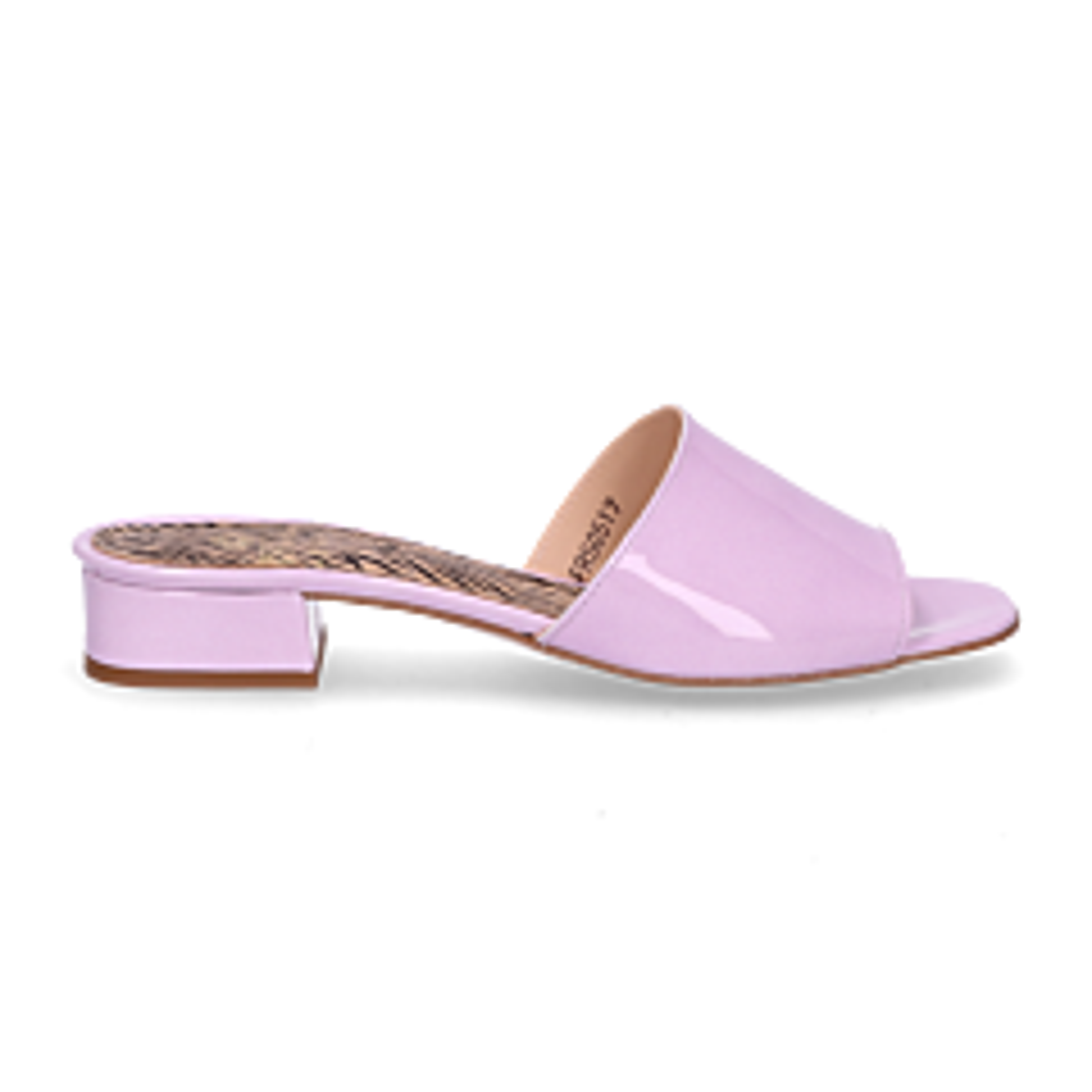 YARA-Slipper-3-cm-leder-lilla