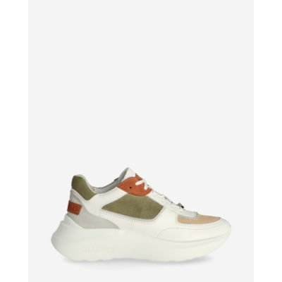 Sneaker-suede-and-smooth-leather-soft-green