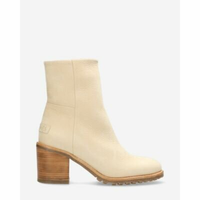 Zipper-boot-waxed-hand-buffed-leather-beige