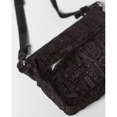CROSSBODY-S-SUEDE-Black