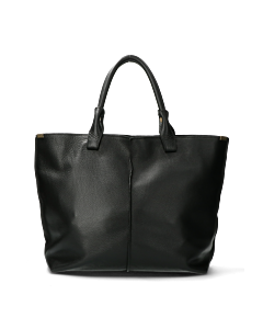 Fred-x-Lonneke-shopper-grain-leather-black