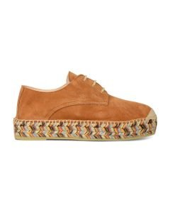 ESPADRILLE-LACE-UP-SUEDE-Rust-Cognac