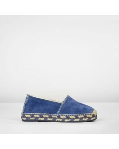 Espadrille-Wildleder-Yara-Michels-Denim