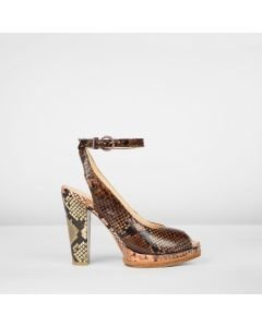 SANDALET-HIGH-SNAKE-PRINT-LEATHER-MULTI-COLOR-Multi-Taupe-Coral-D-Brown