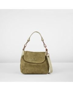 SHOULDERBAG-SMALL-SUEDE-Taupe